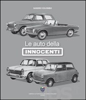 Le auto della Innocenti