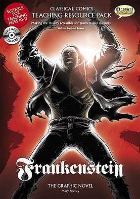 Frankenstein Teaching Resource Pack