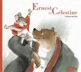 Ernest et Célestine: L'album du film
