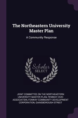 The Northeastern University Master Plan