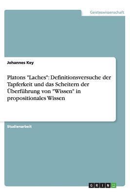 "Platons ""Laches"""