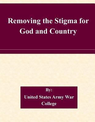 Removing the Stigma ...