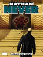 Nathan Never n. 240