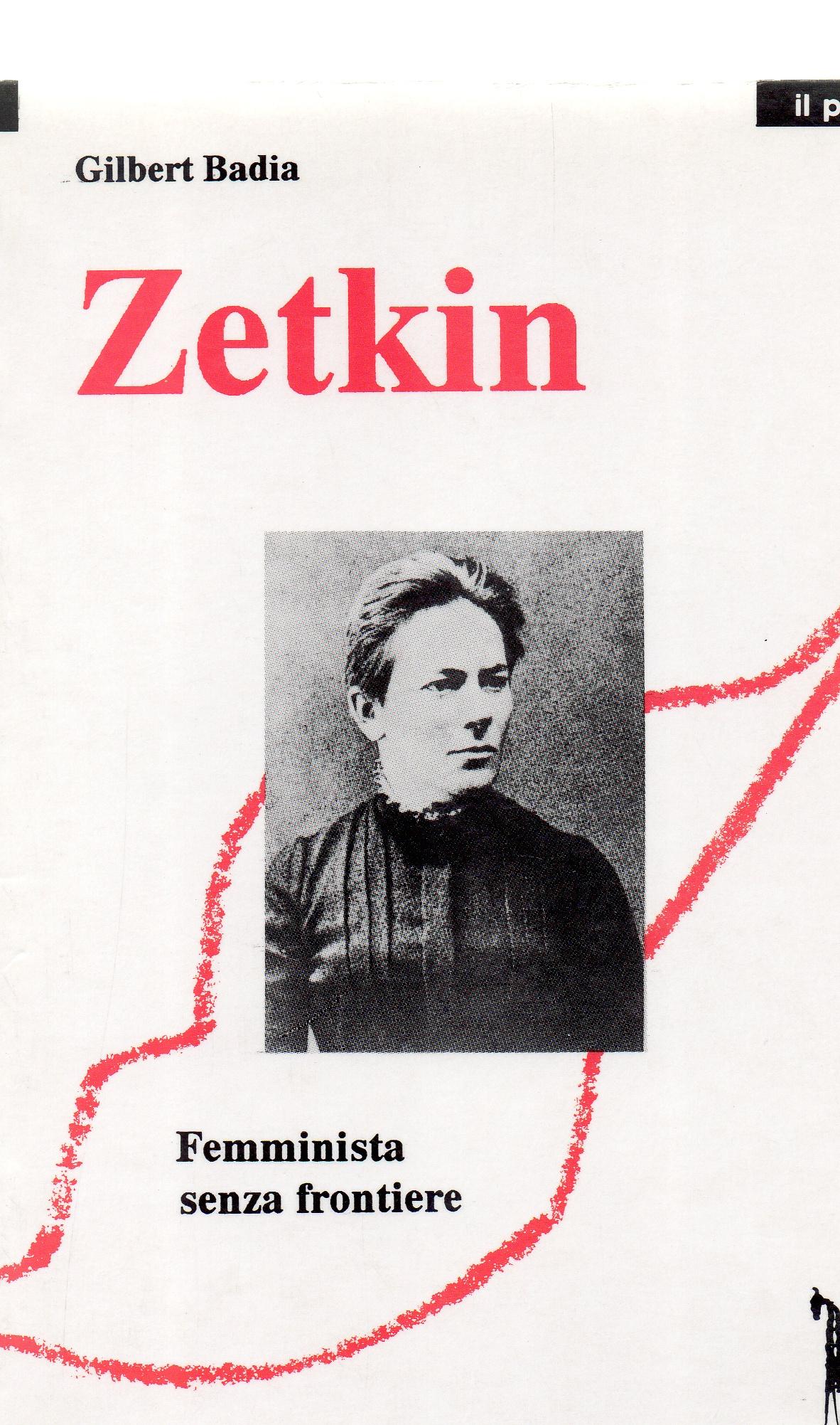 Zetkin