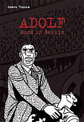 Adolf 01 - Mord in B...