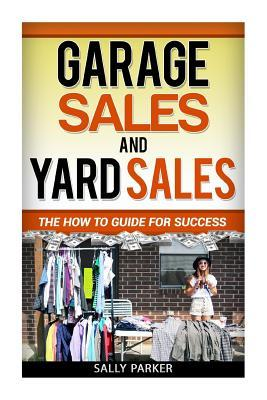 Garage Sales and Yard Sales