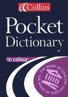 Collins Pocket English Dictionary