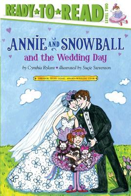 Annie and Snowball a...