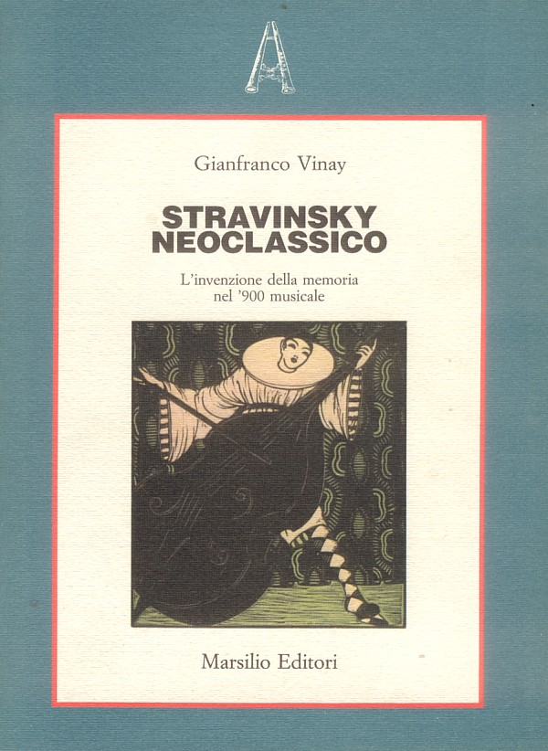 Stravinsky neoclassico