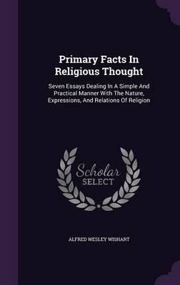 Primary Facts in Rel...