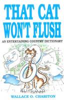 That Cat Won't Flush