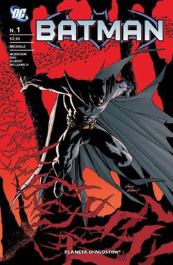 Batman n. 01