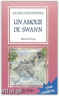 Un amour de Swann. Con audiolibro. CD Audio