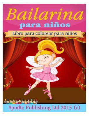 Bailarina Para Ni±o...