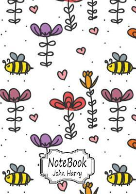 Notebook Little Bee ...