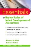 Essentials of Bayley scales of infant development--II assessment