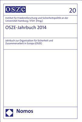 Osze-jahrbuch 2014