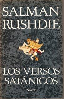 Los versos satánico...