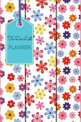 To Do List Planner Journal