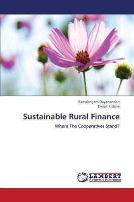 Sustainable Rural Finance