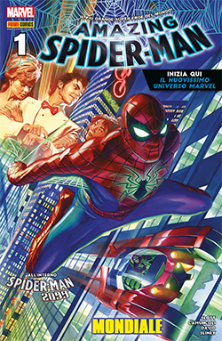 Amazing Spider-Man n. 650