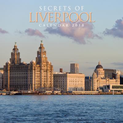 Secrets of Liverpool...