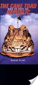 The Cane Toad Republic