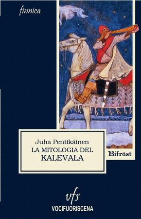 La mitologia del Kalevala