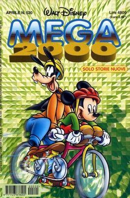 Mega n. 520