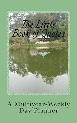 The Little Book of Quotes