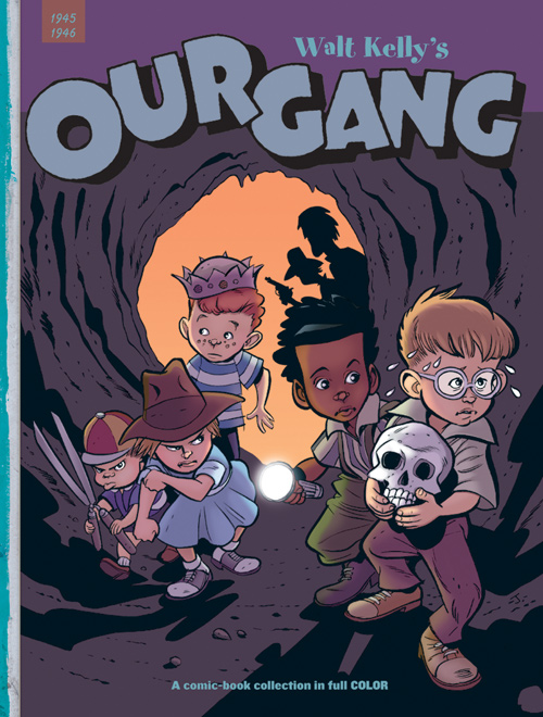 Our Gang Vol. 3
