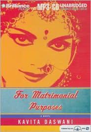 For Matrimonial Purp...