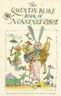 Quentin Blake's Book of Nonsense Verse