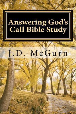Answering God's Call Bible Study