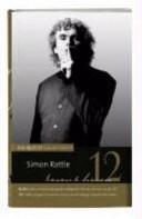 Simon Rattle, Strawi...