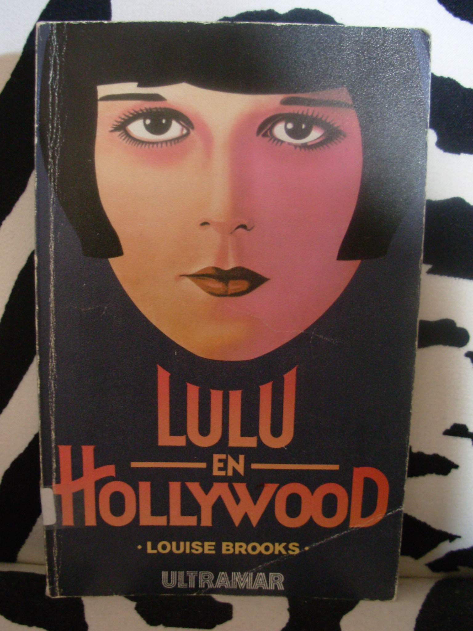 """Lulú en Hollywood"""