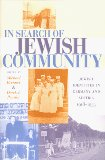 In Search of Jewish ...