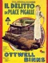 Il delitto di Place Pigalle