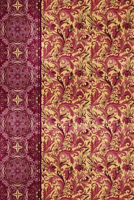 Patterns Notebook
