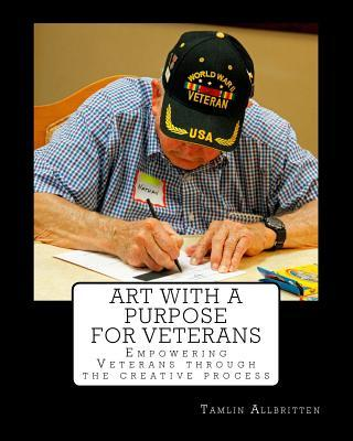Art With a Purpose for Veterans