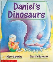 Daniel's Dinosaurs