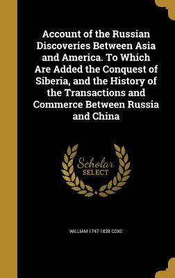 ACCOUNT OF THE RUSSI...