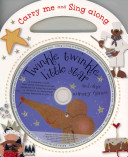 Carry-Me and Sing-Along: Twinkle Twinkle Little Star