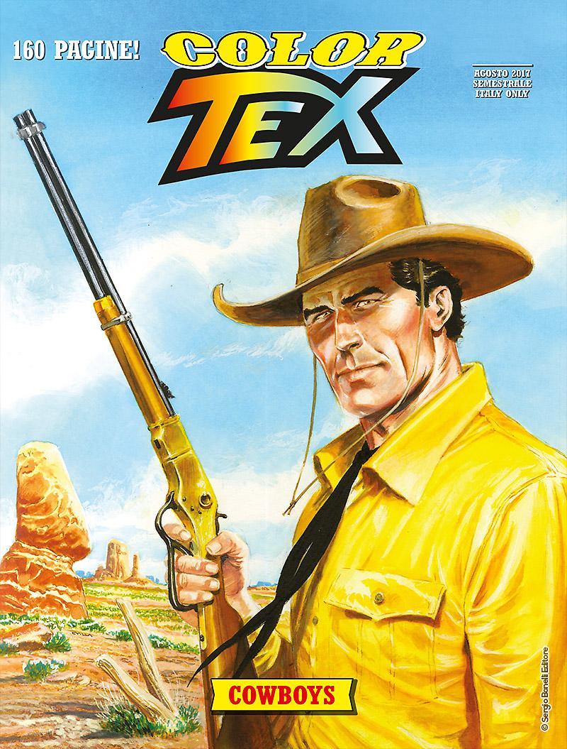 Color Tex n. 11