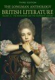 Longman Anthology of British Literature, Volume 1C