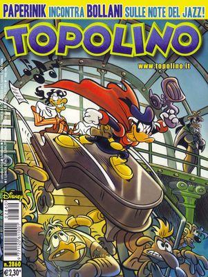 Topolino n. 2860