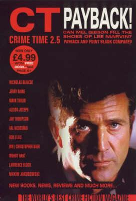 Crime Time Vol 2 No 5