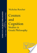 Cosmos And Cognition