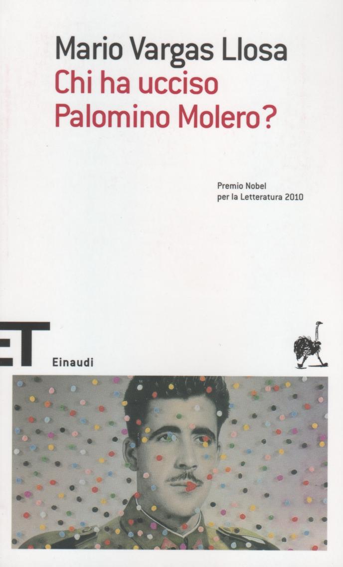 Chi ha ucciso Palomi...