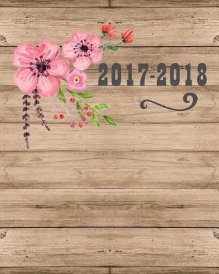 Academic Planner 2017-2018